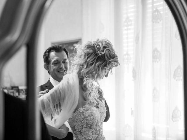 Il matrimonio di Michael e Jessica a Verona, Verona 21