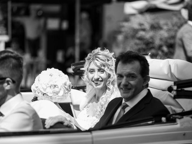 Il matrimonio di Michael e Jessica a Verona, Verona 27