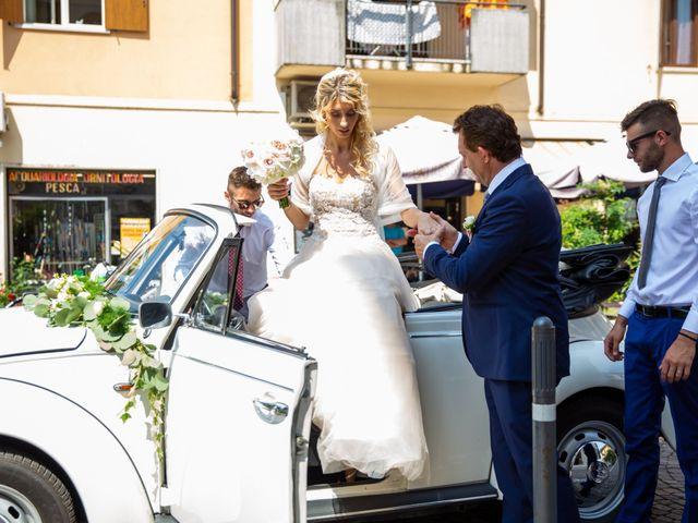 Il matrimonio di Michael e Jessica a Verona, Verona 28