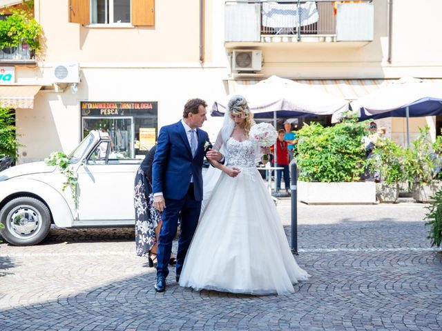 Il matrimonio di Michael e Jessica a Verona, Verona 29