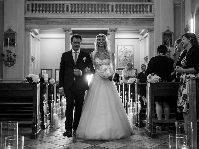 Il matrimonio di Michael e Jessica a Verona, Verona 30