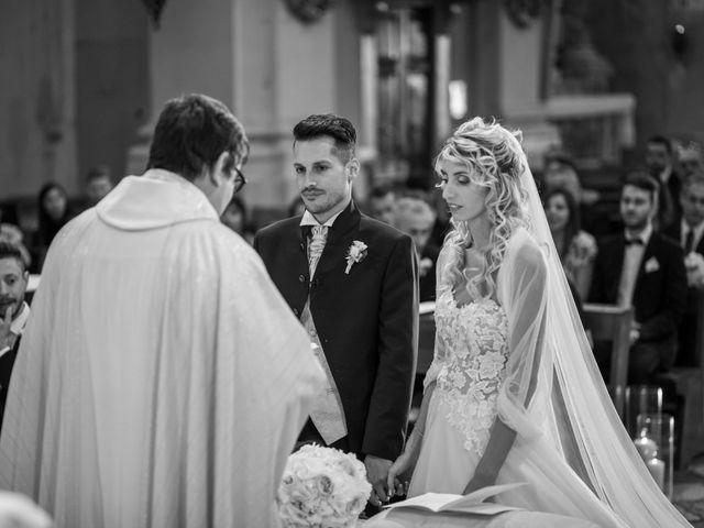 Il matrimonio di Michael e Jessica a Verona, Verona 31