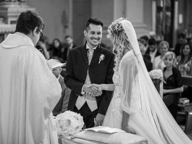 Il matrimonio di Michael e Jessica a Verona, Verona 32