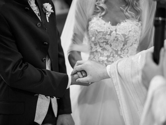 Il matrimonio di Michael e Jessica a Verona, Verona 33