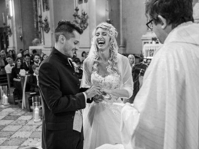 Il matrimonio di Michael e Jessica a Verona, Verona 34
