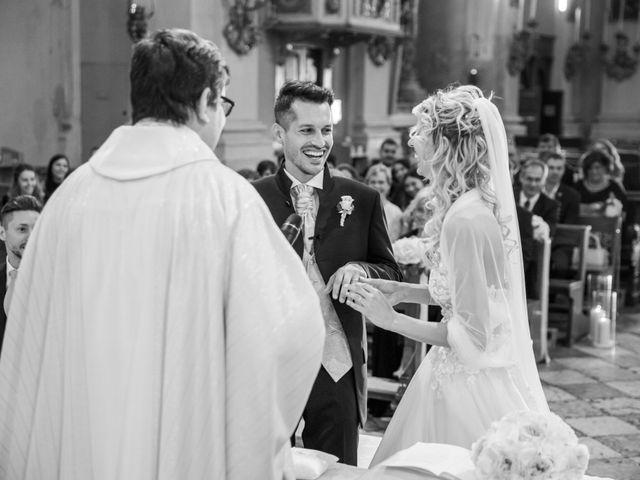Il matrimonio di Michael e Jessica a Verona, Verona 36