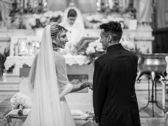 Il matrimonio di Michael e Jessica a Verona, Verona 38
