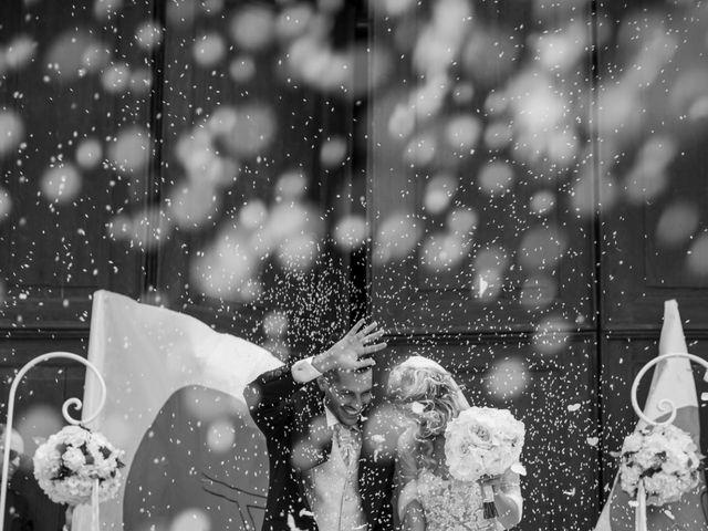 Il matrimonio di Michael e Jessica a Verona, Verona 41