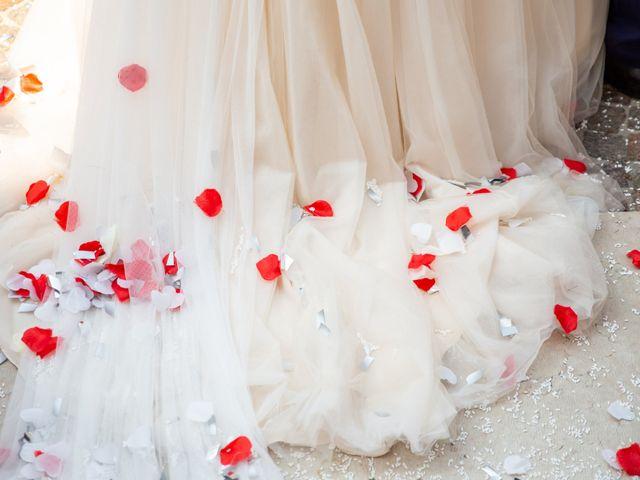 Il matrimonio di Michael e Jessica a Verona, Verona 43