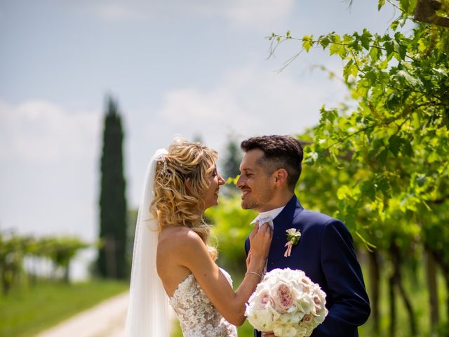 Il matrimonio di Michael e Jessica a Verona, Verona 50