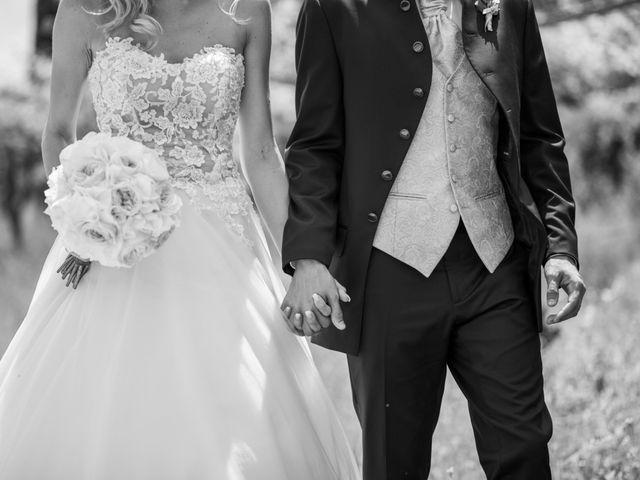 Il matrimonio di Michael e Jessica a Verona, Verona 51