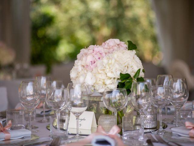 Il matrimonio di Michael e Jessica a Verona, Verona 55