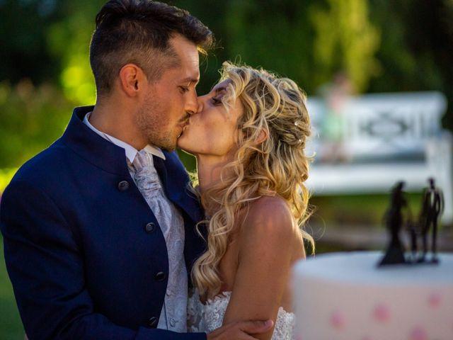 Il matrimonio di Michael e Jessica a Verona, Verona 65
