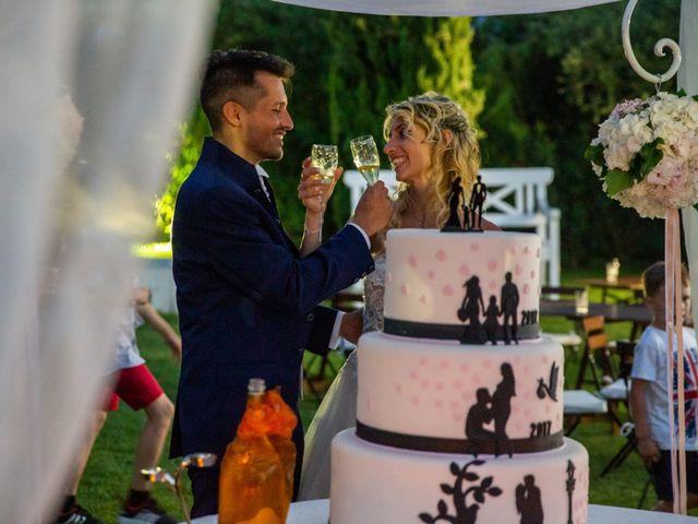 Il matrimonio di Michael e Jessica a Verona, Verona 66