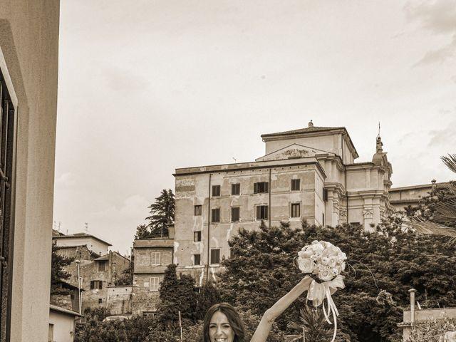 Il matrimonio di Piero e Jessica a Anagni, Frosinone 6