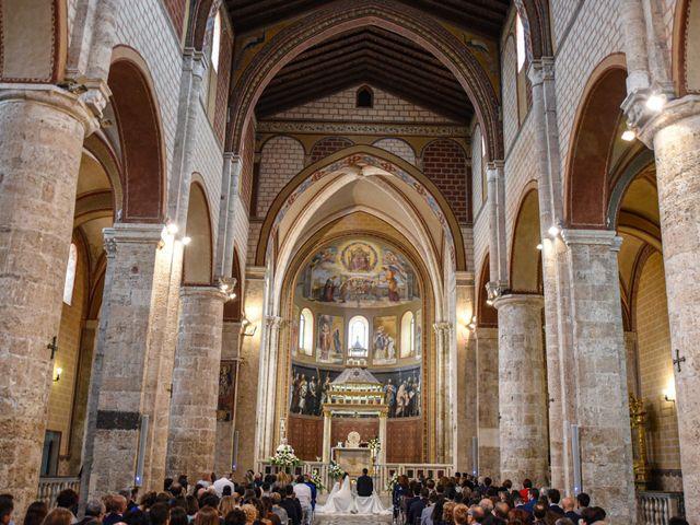 Il matrimonio di Piero e Jessica a Anagni, Frosinone 9