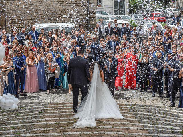 Il matrimonio di Piero e Jessica a Anagni, Frosinone 10