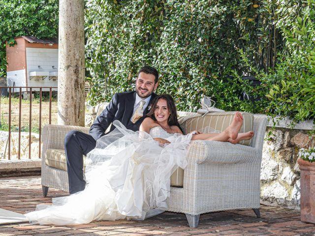 Il matrimonio di Piero e Jessica a Anagni, Frosinone 17