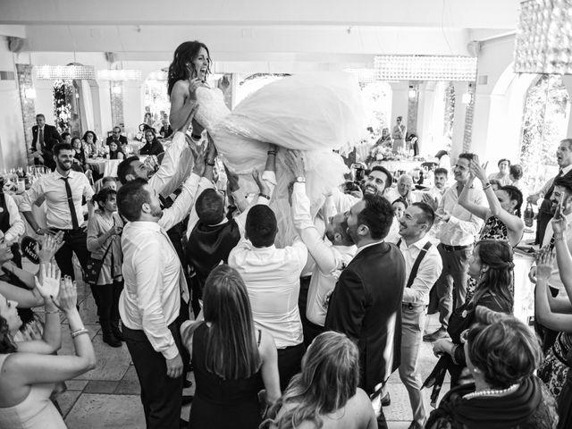 Il matrimonio di Piero e Jessica a Anagni, Frosinone 19