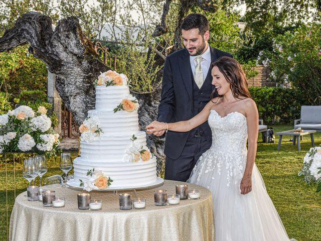 Il matrimonio di Piero e Jessica a Anagni, Frosinone 20