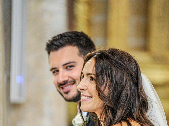 Il matrimonio di Piero e Jessica a Anagni, Frosinone 22