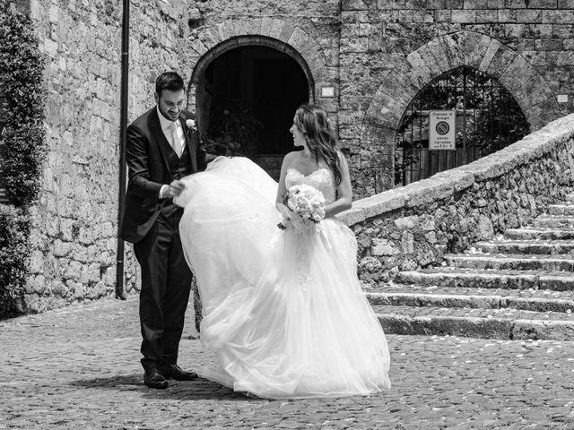 Il matrimonio di Piero e Jessica a Anagni, Frosinone 23