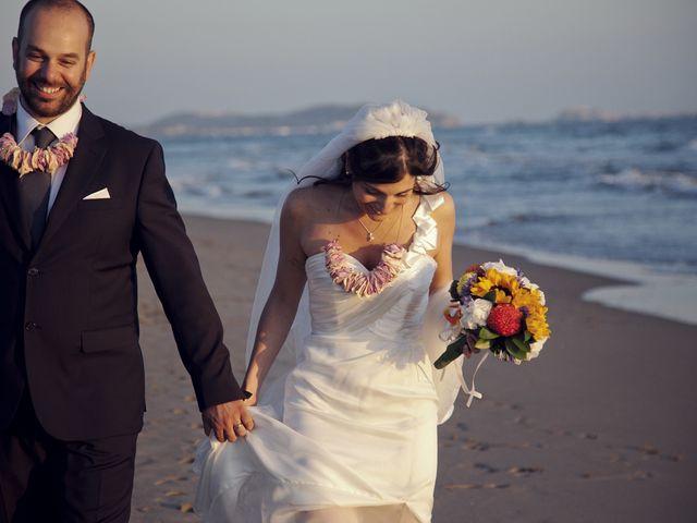 Le nozze di Diego e Dalia