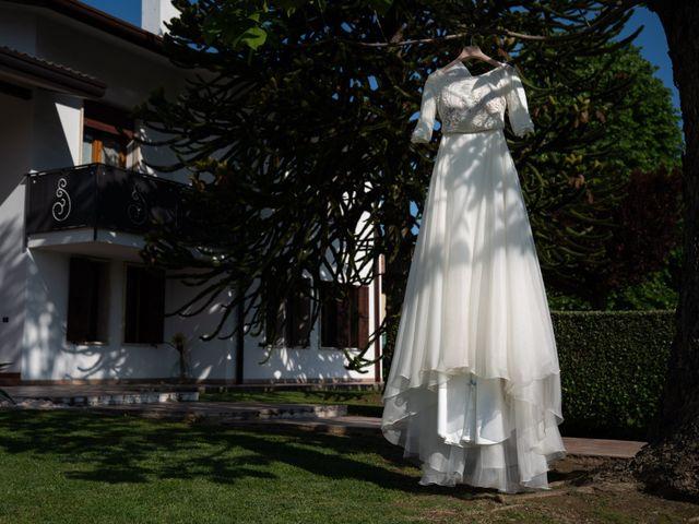 Il matrimonio di Pietro e Alessia a Vicenza, Vicenza 6