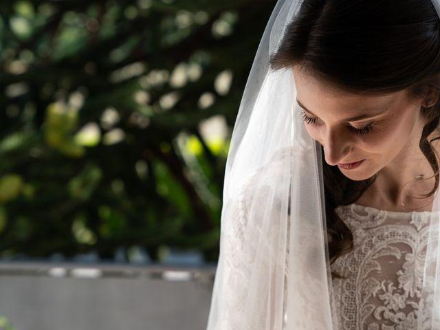 Il matrimonio di Pietro e Alessia a Vicenza, Vicenza 12