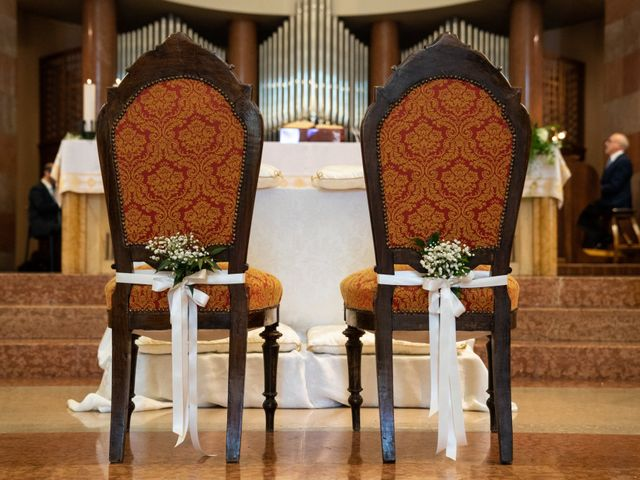 Il matrimonio di Pietro e Alessia a Vicenza, Vicenza 13