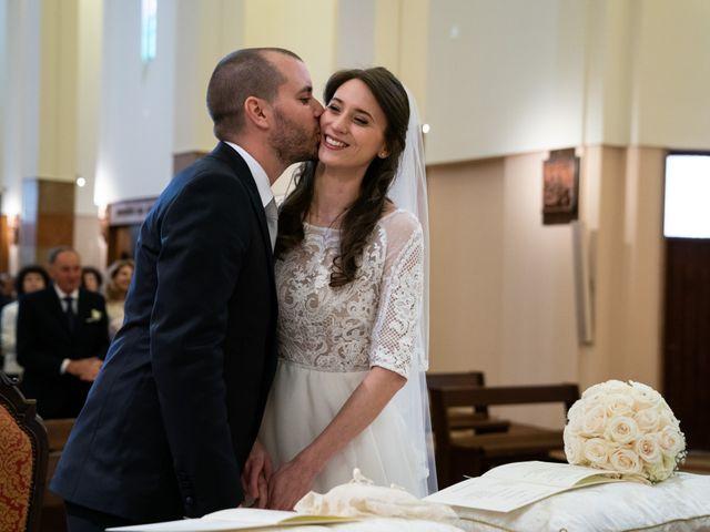 Il matrimonio di Pietro e Alessia a Vicenza, Vicenza 19
