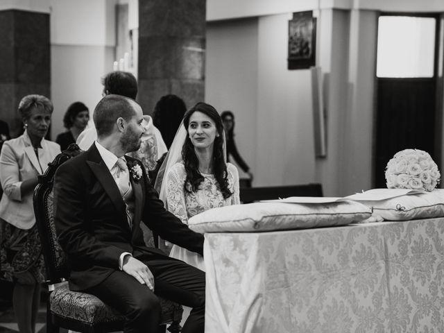 Il matrimonio di Pietro e Alessia a Vicenza, Vicenza 20
