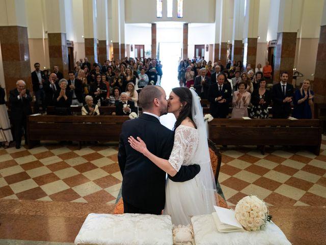Il matrimonio di Pietro e Alessia a Vicenza, Vicenza 21