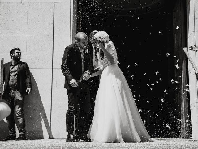 Il matrimonio di Pietro e Alessia a Vicenza, Vicenza 22
