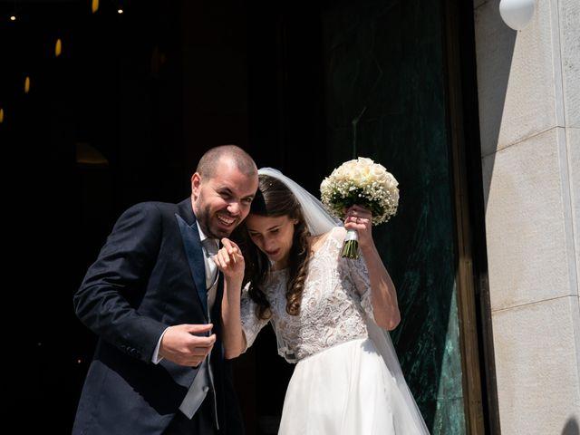 Il matrimonio di Pietro e Alessia a Vicenza, Vicenza 23