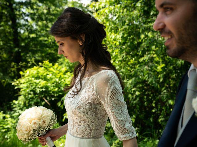 Il matrimonio di Pietro e Alessia a Vicenza, Vicenza 24