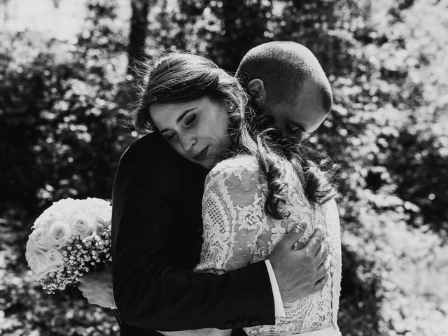 Il matrimonio di Pietro e Alessia a Vicenza, Vicenza 25