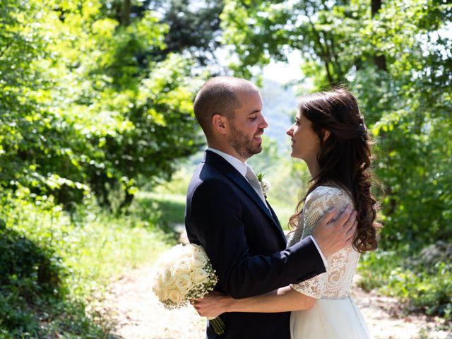 Il matrimonio di Pietro e Alessia a Vicenza, Vicenza 26