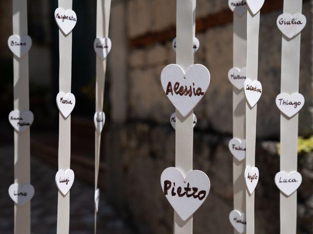 Il matrimonio di Pietro e Alessia a Vicenza, Vicenza 27