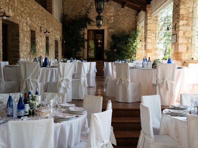 Il matrimonio di Pietro e Alessia a Vicenza, Vicenza 28