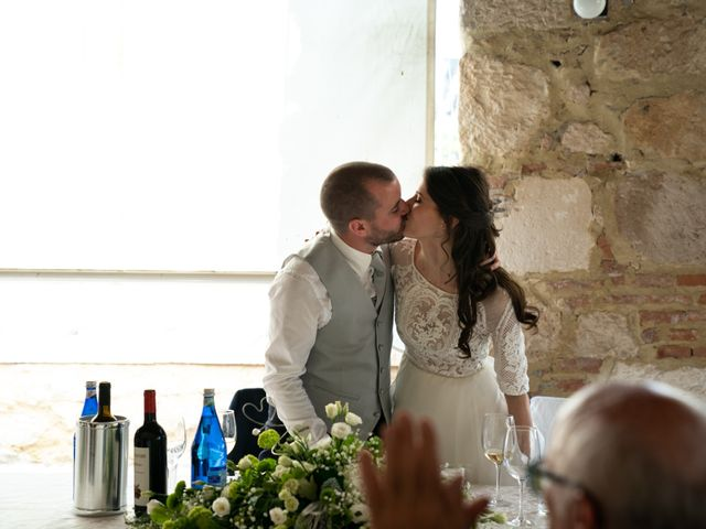 Il matrimonio di Pietro e Alessia a Vicenza, Vicenza 34