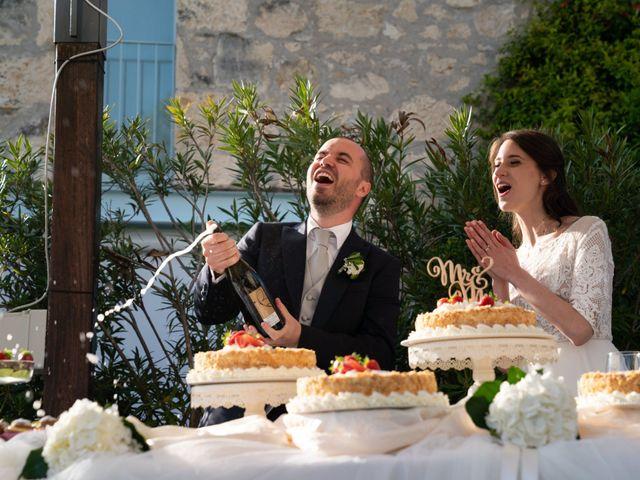 Il matrimonio di Pietro e Alessia a Vicenza, Vicenza 35
