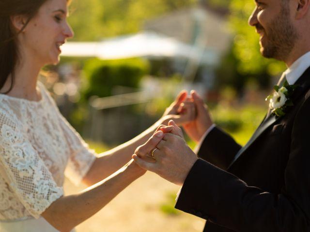 Il matrimonio di Pietro e Alessia a Vicenza, Vicenza 36