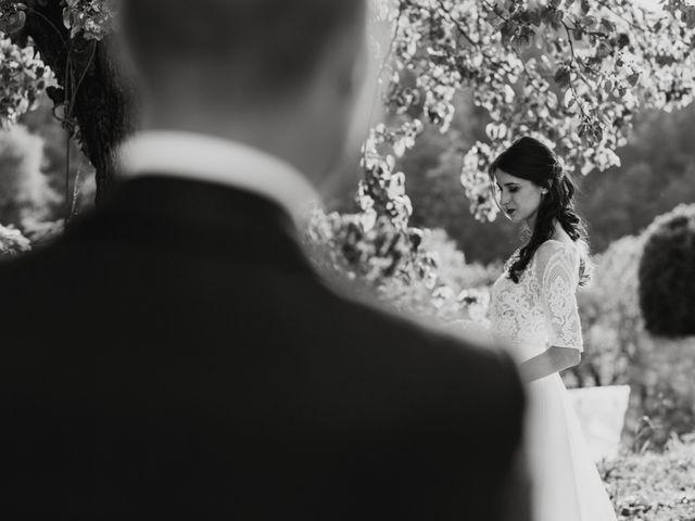 Il matrimonio di Pietro e Alessia a Vicenza, Vicenza 38