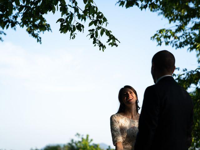 Il matrimonio di Pietro e Alessia a Vicenza, Vicenza 42