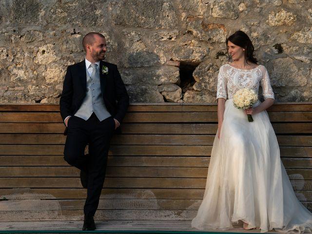 Il matrimonio di Pietro e Alessia a Vicenza, Vicenza 44