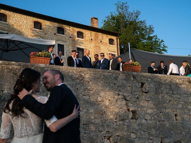 Il matrimonio di Pietro e Alessia a Vicenza, Vicenza 46