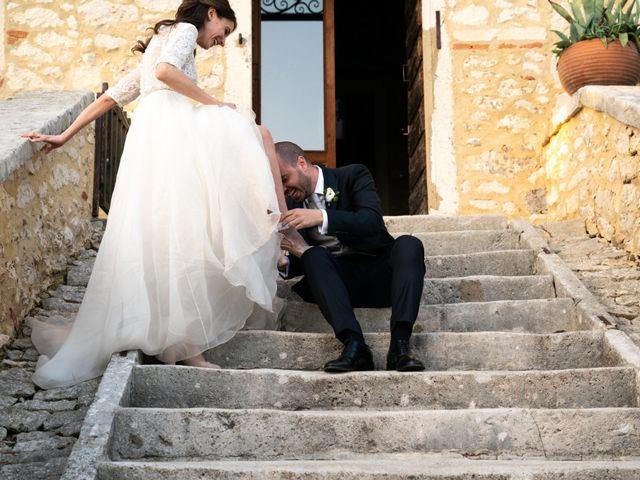 Il matrimonio di Pietro e Alessia a Vicenza, Vicenza 48