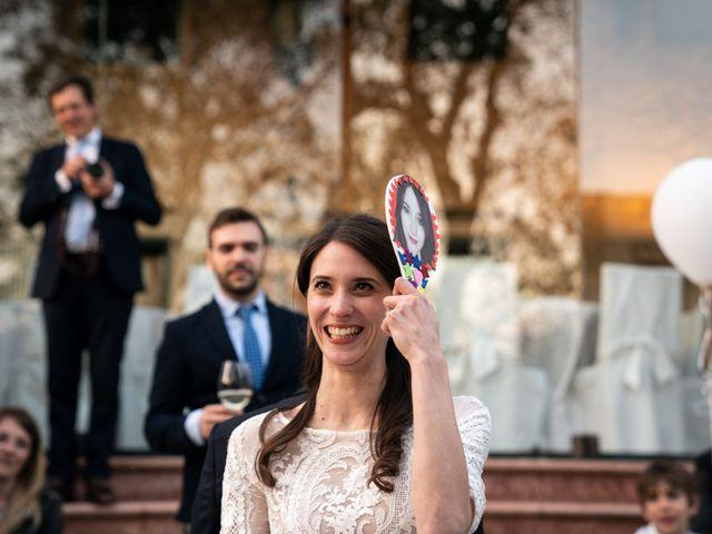 Il matrimonio di Pietro e Alessia a Vicenza, Vicenza 49