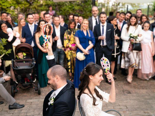 Il matrimonio di Pietro e Alessia a Vicenza, Vicenza 50